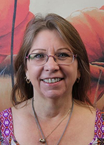 Janice Cresswell